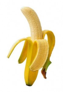 Banana may halt the spread of HIV